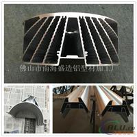 专业铝合金型材挤出,异形工业铝型材挤压