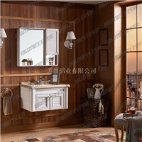 浴室柜铝材阳台柜铝材橱柜铝材门板铝材