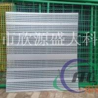 天津镀锌穿孔吸音板,铝孔板