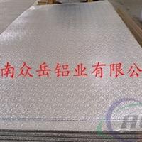 平臺防滑鋁板理論價格