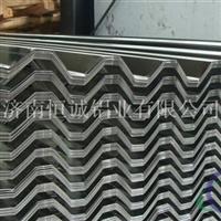 瓦型波形铝板,铝瓦