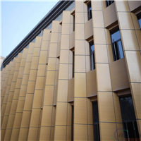 供应外墙铝单板干挂铝单板
