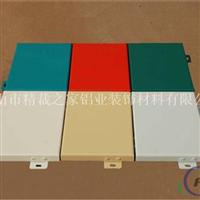 氟碳铝单板厂家定制安装幕墙