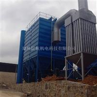 熔铝炉布袋除尘器3吨5吨10吨