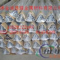 LY12六角铝管6063铝管价格