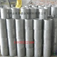 6065厚壁铝管6063铝管价格