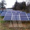Aluminum Solar Support