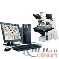 鋁合金鑄鐵金相分析儀球化率分析儀檢驗儀器