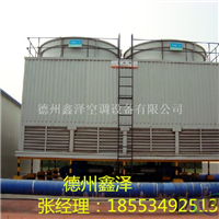 封闭式方型冷却塔价格