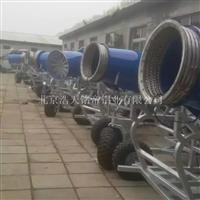 冰雪嘉年華 人工造雪機 生產