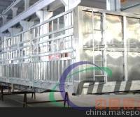电动轿车车身铝框架+铝框架焊接