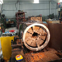 福州  专业承接铝合金浇铸件 重力铸造件