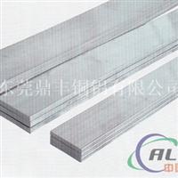 供应常用厚度铝板 铝方排 6262铝扁排