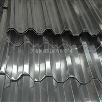 750型鋁瓦板