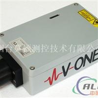 工业用非接触式光电检测时速仪