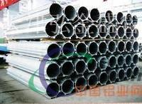 马鞍山6063T5铝方管