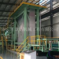 铝卷板辊涂生产线 彩钢板生产线
