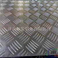 生产销售优质五条筋花纹铝板