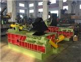 优质废铝碎屑压块机代理