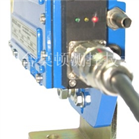 工业高精度激光测距传感器