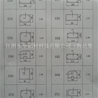 创办百年企业江阴铝型材海达大截面工业铝材