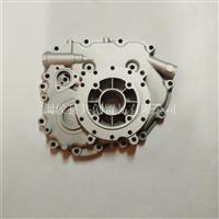 福州 鋁合金 發動機側蓋 重力鑄造 澆鑄件
