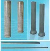 铝溶液氮化硅升液管、保护管