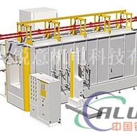 喷涂设备 单级粉房系统 表面处理设备