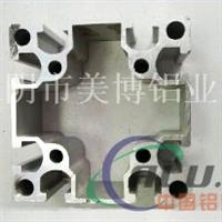 江苏流水线铝型材生产厂家
