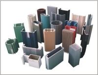 供应铝合金型材 工业建筑铝型材