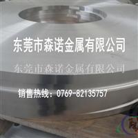 5083H111铝板价格
