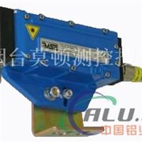 工业高精度激光铝水液位传感器