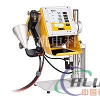 静电粉末喷涂  OptiFlex 2CF 金马喷涂机