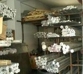 常熟硬铝棒 铝棒较新价格