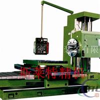 液压型TPX6111B镗床 强力切削型
