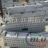 专业生产安装铝模板