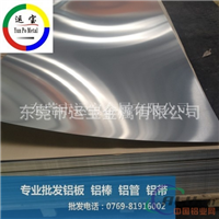 6082拉丝铝板