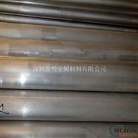 外径Φ115铝圆棒 6061T6铝圆棒铝棒材