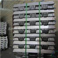 供应ADC12压铸铝合金锭