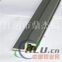 我公司直销工字铝型材,H型铝合金