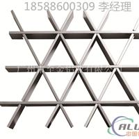 铝合金格栅铝格栅价格规格齐全