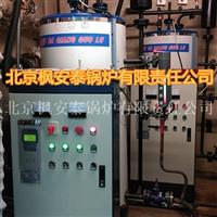 72千瓦电蒸汽发生器
