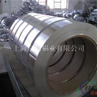 厂家直销性能铝带6004