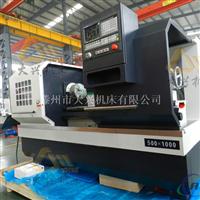CNC經濟型數控車床6140省電10定制馬鞍車床