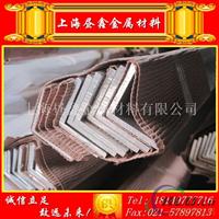 6063铝型材厂商直销 6063角铝规格