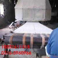 硅酸铝纤维板技术