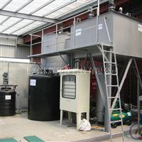 铝合金清洗污水处理设备2016全新报价