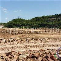 铝矾土修文铝土矿供应