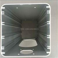 江苏厂家提供铝合金制品充电桩精加工