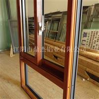 生产推拉门窗铝型材,隔热断桥铝合金门窗